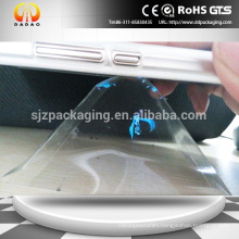3D Hologram Stage Film, 3D Holographic Projection Film, 3m/5m/8m wide